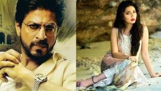 Pakistani actors' ban: Shah Rukh Khan & Mahira Khan to finish Raees shoot at secret location?