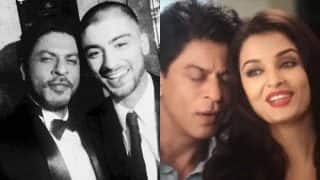 Shah Rukh Khan's guest appearance in Ae Dil Hai Mushkil: 6 times SRK pictures broke the internet