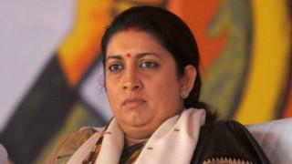 Smriti Irani, Sadananda Gowda dropped from Inter-State Council
