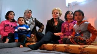 The Multifaith Alliance for Syrian Refugees Brings Secular Groups Together to Aid Syrian Refugees