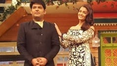 Ae Dil Hai Muskhil on The Kapil Sharma Show: Aishwarya Rai Bachchan finally begins to promote the film! (Watch video)