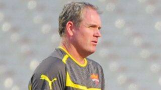 IPL 2019: Coach Tom Moody Cautions Sunrisers Hyderabad Against Taking Rajasthan Royals Lightly