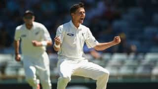 India vs New Zealand: The hot and humid conditions are very taxing, says Trent Boult