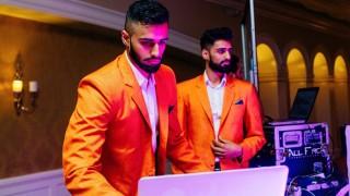 DJ'ing Duo Harinder & Varinder Singh aka TwinBeatz on Expanding their Brand