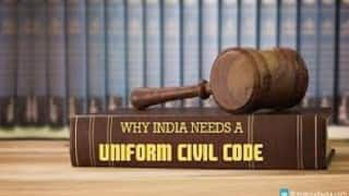 What is Uniform Civil Code? Here's everything you need to know on triple talaq, polygamy, halala and the views of the All lndia Muslim Personal Law Board