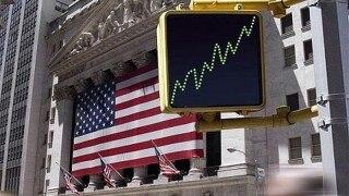 US stocks trade mixed amid data