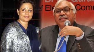 69 साल के एस वाई कुरैशी को 49 साल की ईला शर्मा से हुआ इश्क, जल्द करेंगे शादी