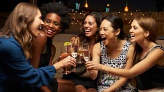 Women's Health: Can Your Alcohol Intake Affect Your Fertility?