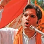 Varun Gandhi says he broke down after reading Rohit Vemula's suicide note