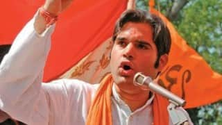 Come to me For Jobs Even if You Don't Vote For me, Says Varun Gandhi to Muslims in Pilibhit