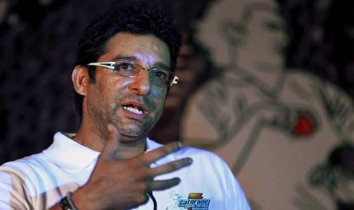 File image of Wasim Akram.