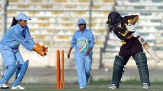Uncertainty remains over India-Pakistan clash in Women's Asia Cup