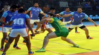 India vs Thailand, Semifinal, Live Streaming: Watch online telecast and stream of Kabaddi World Cup 2016 on Star Sports, Hotstar and Starsports.com