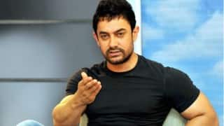 Aamir Khan AVOIDS talking about the controversy surrounding Karan Johar's Ae Dil Hai Mushkil (watch video)