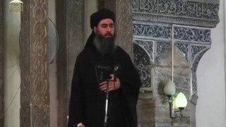 ISIS Chief Abu-Bakr Al-Baghdadi Dead, Claims Syrian Observatory