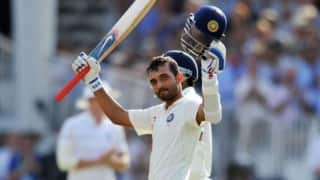 This hundred will remain in my memory for long time: Ajinkya Rahane