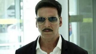 Video: Patriotic Akshay Kumar urges Indians to stop debating about ban on Pakistani artistes and India's surgical strike