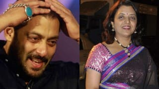 Salman Khan needs to be taught a lesson for backing Pakistani actors, says Shiv Sena leader Manisha Kayande