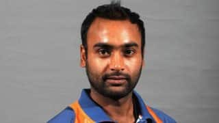 India vs New Zealand, 5th ODI: Amit Mishra is the toast of Twitter after decimating New Zealand