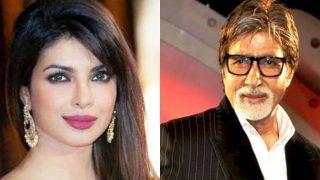 अमिताभ बच्चन, प्रियंका चोपड़ा और आलिया भट्ट ने दी दिवाली की शुभकामनाएं, जानिये किसने क्या कहा