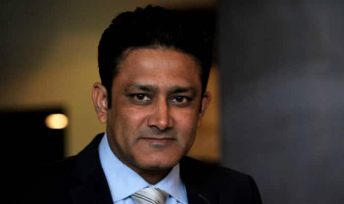 Dhoni doesn't need time to settle down, says Kumble
