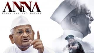 Anna: Kisan Baburao Hazare biopic made tax-free in Delhi by protege Arvind Kejriwal