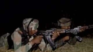 4 Pakistan posts across LoC destroyed by Indian troops: Army