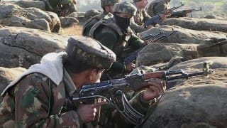 Jammu and Kashmir: Pakistan violates ceasefire in Shahapur sector of Poonch