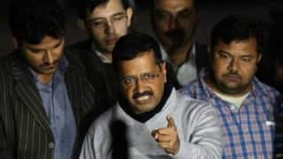 Arvind Kejriwal claims 96 seats for AAP in Punjab Assembly elections; no final choice for chief minister