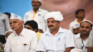 Arvind Kejriwal rally in Surat: Calls BJP betrayer of Hindus, says Gujarat waiting for 'tsunami of change'