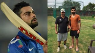 Virat Kohli Tales: When 'Guru' Rajkumar Sharma became emotional on 'Teacher's Day'