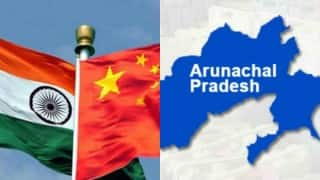 Puerile to think China will not claim Arunachal Pradesh, says Salman Khurshid