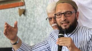 Government trying to convert India into Hindu rashtra: Asaduddin Owaisi