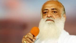Asaram Sentenced to Life Imprisonment After Being Convicted by Jodhpur Court in Rape Case of 16-Year-Old