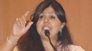 Opponents trying to embroil me in corruption cases: Pankaja Munde