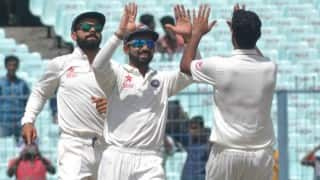 India Vs New Zealand 2nd Test Day 2, Video Highlights: Bhuvneshwar Kumar's five-wicket haul puts India in control