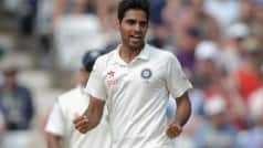Bhuvneshwar Speaks on What India Could Have Done Differently in Kolkata