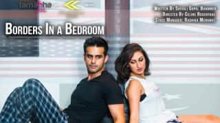 'Borders in a Bedroom' Offers a Unique Perspective into Relationships