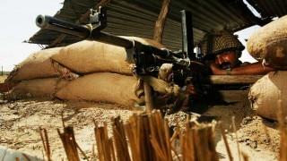 BSF jawan Gurnam Singh, injured in cross border firing by Pakistan, passes away
