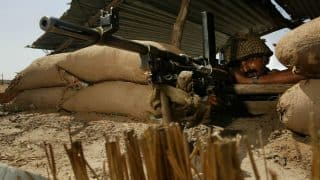 3 civilians injured in Pakistan shelling in Jammu and Kashmir
