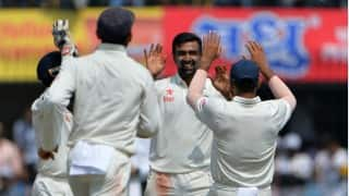 India Vs New Zealand 3rd Test Day 3, Video Highlights: Ravi Ashwin scalps yet another five-wicket haul as India maintain control