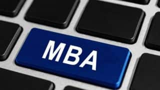 Top MBA Colleges in India: Only 4 IIMs rank in the Top 10