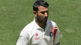 Focus on positive intent not strike rate in Tests: Cheteshwar Pujara