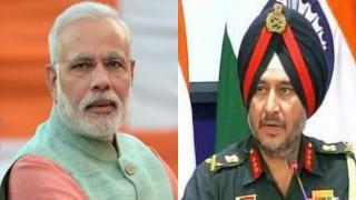 भारत-पाकिस्तान सीमा पर तनाव के बीच सीसीएस की बैठक