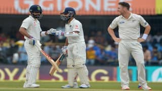 India Vs New Zealand 3rd Test Day 1, Video Highlights: Virat Kohli's century takes India to strong position on opening day of Indore Test