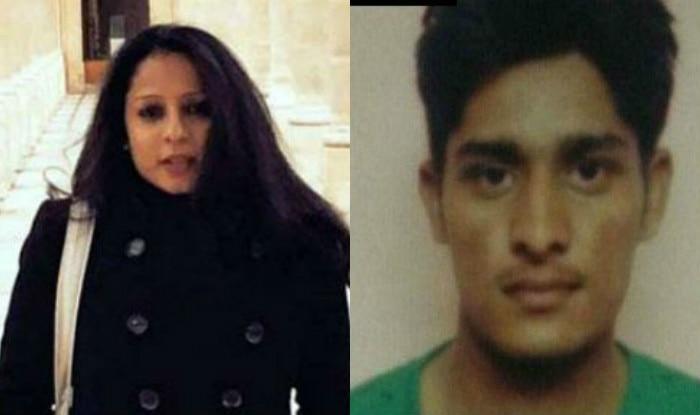 Perfumer Murder Case Accused Rajkumar Singh Remanded In 7 Day Police Custody India Com