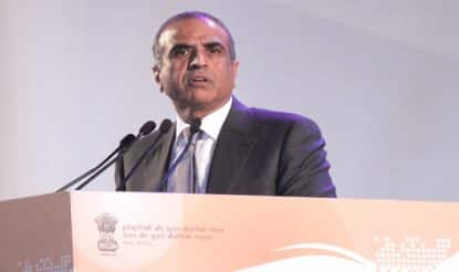 Bharti Airtel's founder Sunil Mittal elected as GSM Association's first Indian chairman