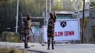 Search operation called off after Baramulla attack, militants escape