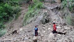 Heavy rains in Darjeeling cause landslides, block vehicular movement