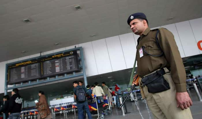 #Day91: J&K Airports Put on High Alert